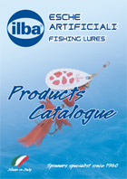 Products Catalogue ILBA