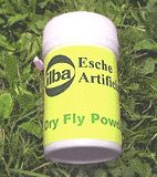 Dry Fly Powder